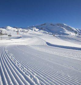Quel est le secret de la station de ski de l'Alpe d'Huez ?