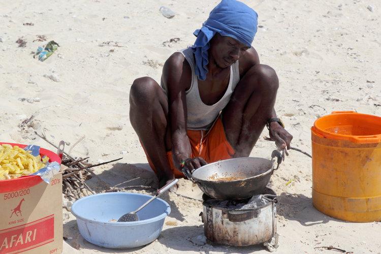 Voyage à Zanzibar : Découvrir Stone Town
