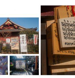 Voyage au Japon, partez à la découverte de Tokyo à Akasaka