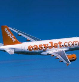 Easyjet propose de nouvelles lignes aériennes