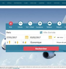 Intercepter des billets d'avion pas chers