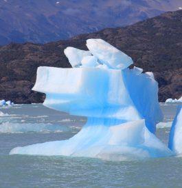 Parcourir le glacier du Calafate en Argentine