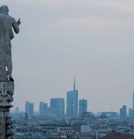 48h à Milan