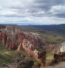 Sillonner la région des grands lacs au Chili