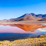 Dans le sud de Lipez en Bolivie