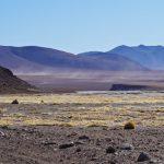 Voyage en Bolivie Dans le sud de Lipez - Bolivie