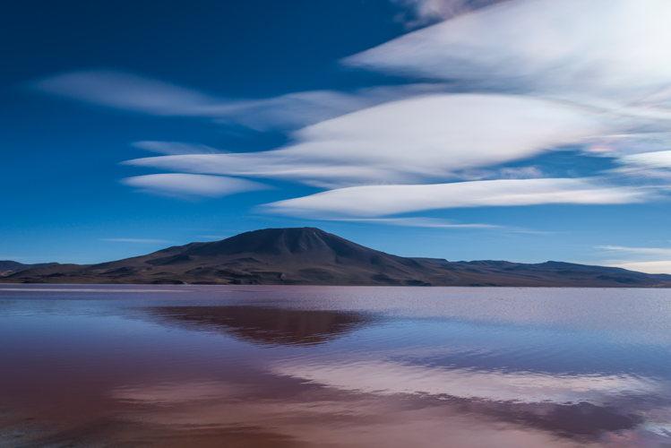 Continuer la route vers le desert de Dali en Bolivie