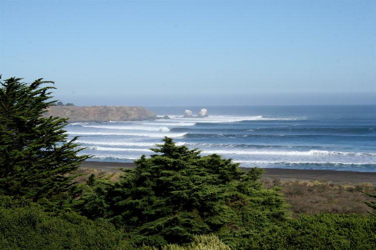 parc - plage - road-trip Chili