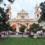 Parcourir l'Argentine : L'étape avant la route : Salta la Linda