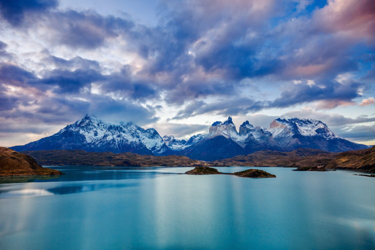 parc du Torrès del Paine- road-trip au Chili !