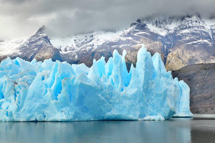 Iceberg - Parc Torrès del Paine
