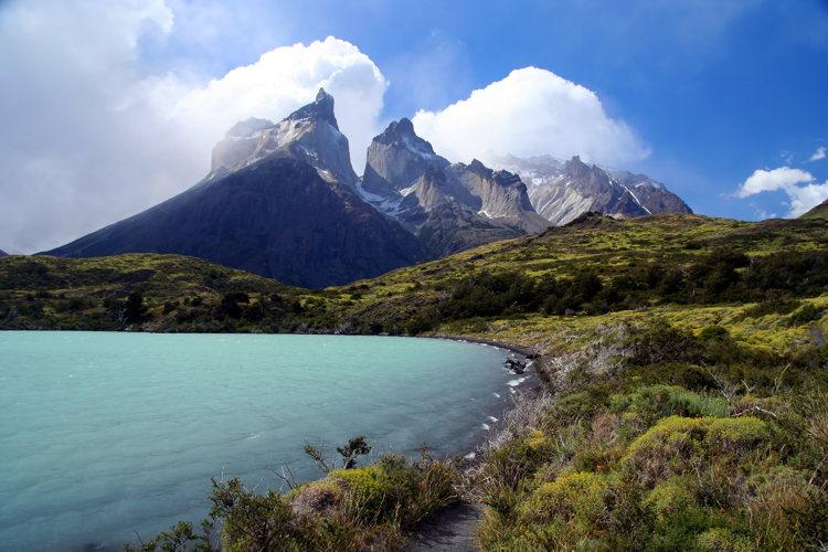 parc du Torrès del Paine