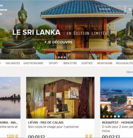 Pariez sur des voyages avec loisirsencheres.com