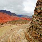 Parcourir l'Argentine en Road-trip Argentine - Salta- La Quebrada de las Conchas