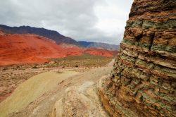 Road-trip Argentine - Salta- La Quebrada de las Conchas
