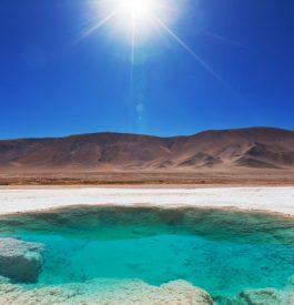 L'œil - Salinas Grandes - road-trip Argentine