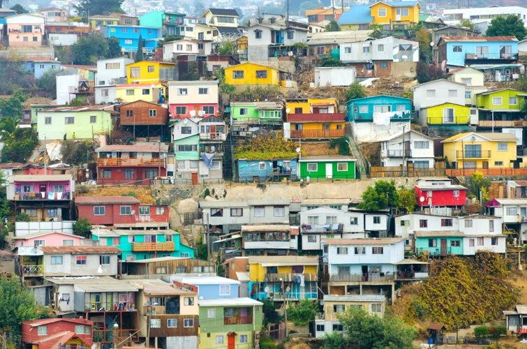 Valparaiso, l'étape incontournable au Chili