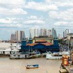 Voyage au Brésil à Bélem