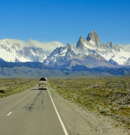 Voyager en bus en Argentine