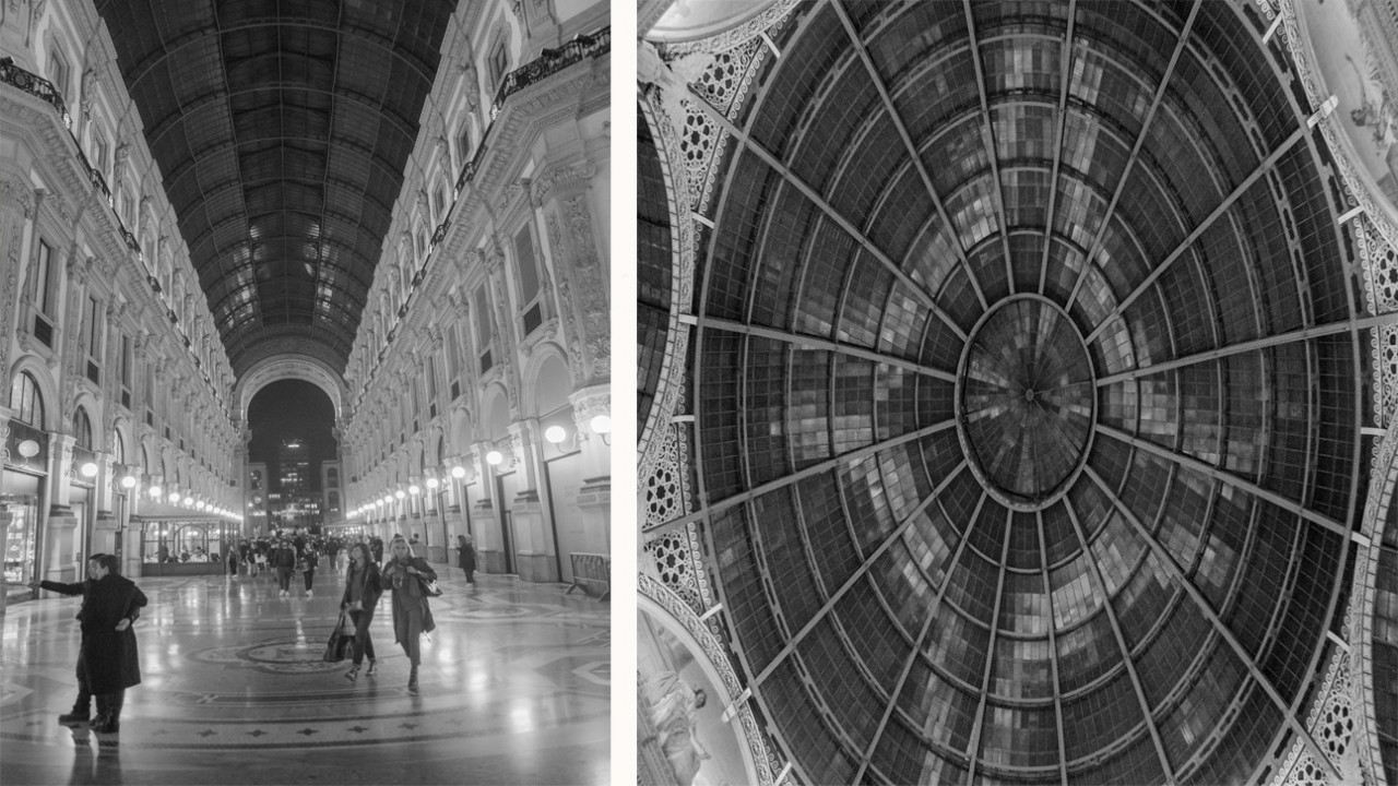 48h à Milan au Duomo