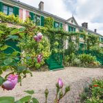 Partir en week-end Giverny