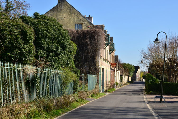 48 heures à Giverny