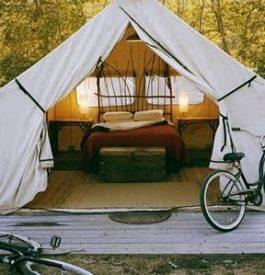 Opter pour un camping 5 étoiles