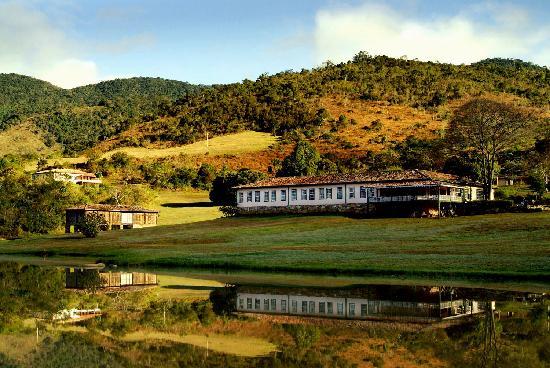 Découvrir Ibitipoca au Brésil