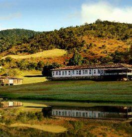 Découvrir Ibitipoca au Brésil - propriété