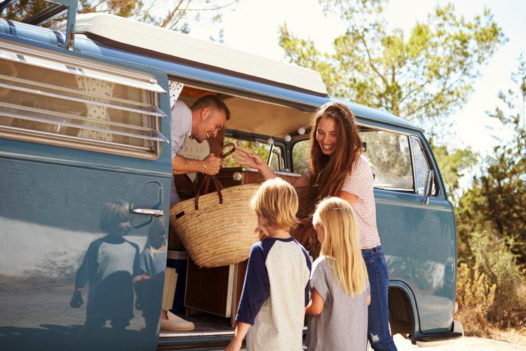 Un road-trip familial, cet été, c'est possible ?