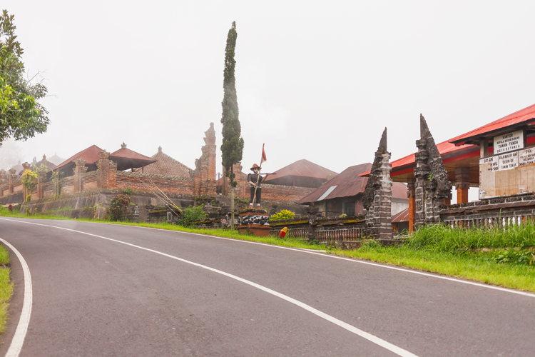 Transfert en Bus jusqu'à l'hôtel à Bali