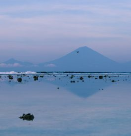 Les Gilis, paradis tropicaux de Bali