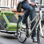 Découvrir le WeeRide Trailer deluxe, la solution pour les familles cyclistes