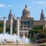 Découvrir la placa de Catalunya à Barcelone