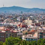 Itinéraire dans Barcelone et hôtels…