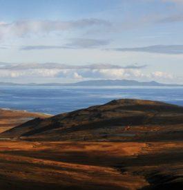 Arpenter l'Islande
