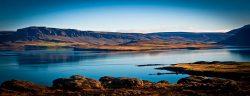 L'Islande, terre en mouvement