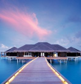 Trouver le Velaa Private Island Resort aux Maldives
