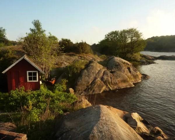 8 îles privées à louer sur Airbnb