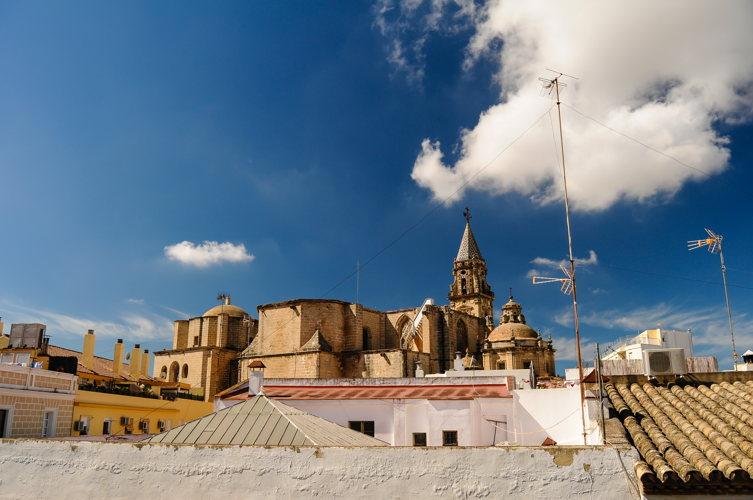 A l'assaut de Jerez de la Frontera