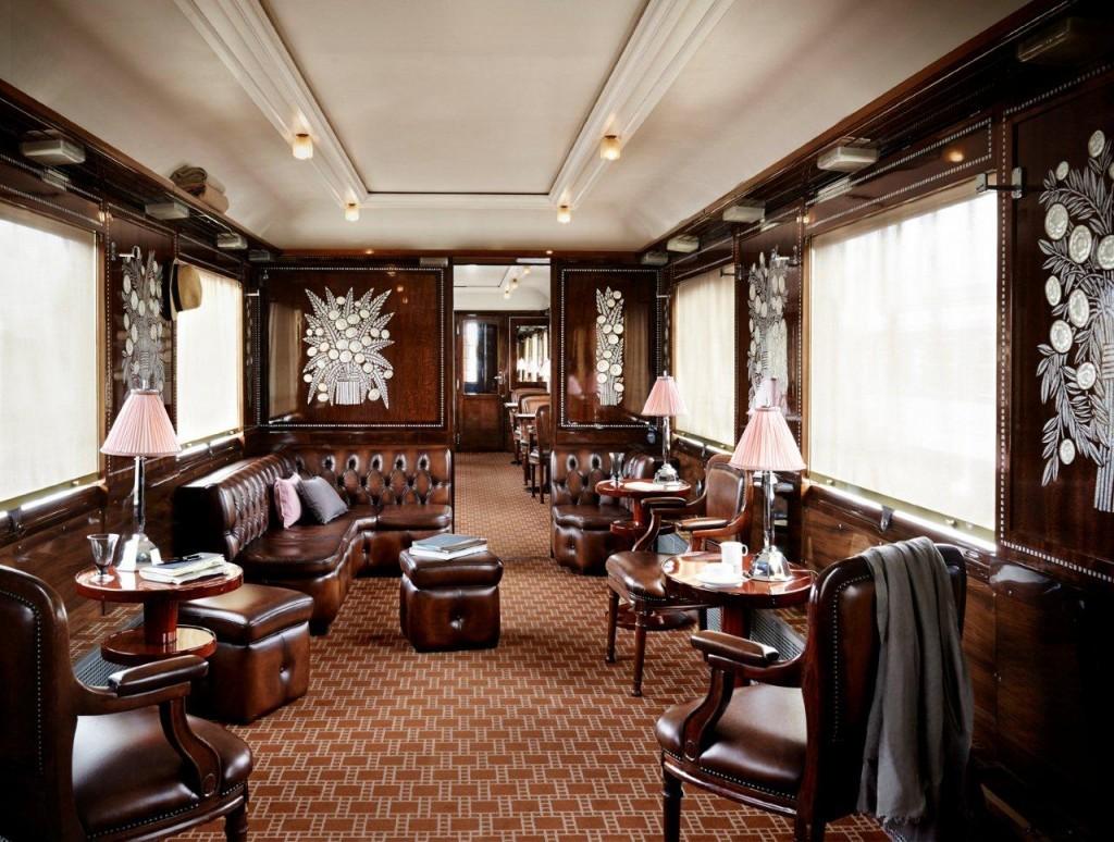 De l'Orient-Express au Transibérien