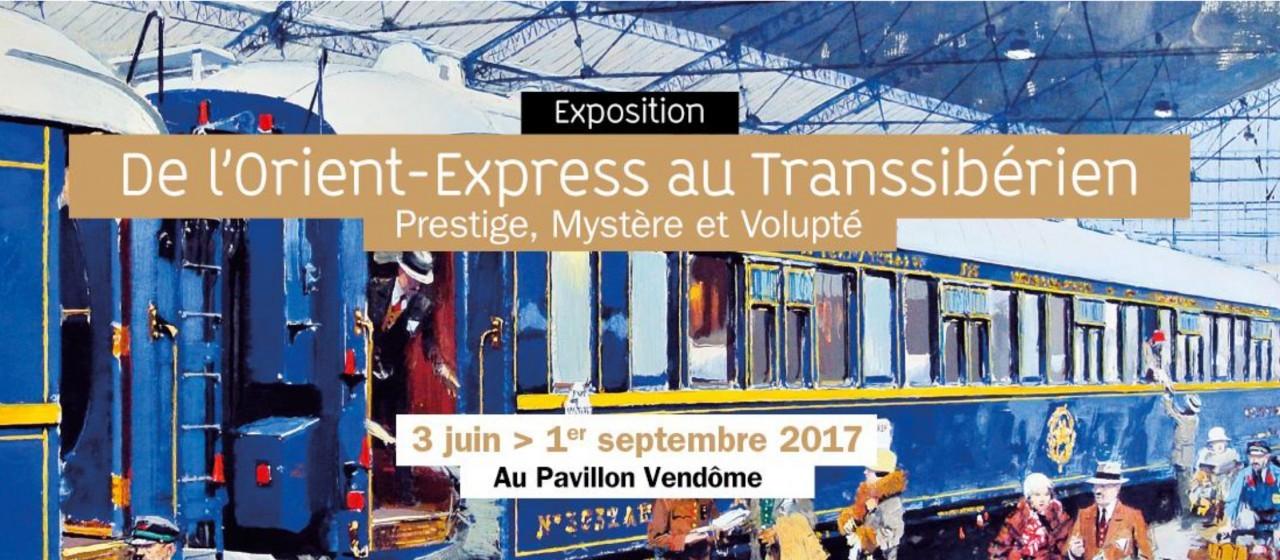 Une exposition à découvrir sur l'histoire de ces trains de légende !