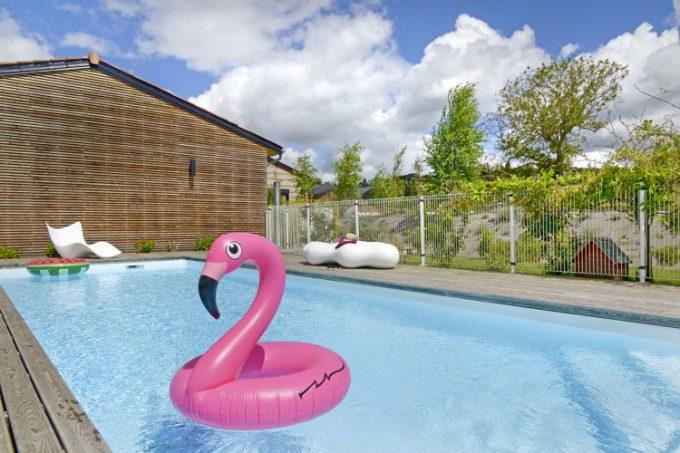 Envie de nager une petite brasse à En Marge ? CP : David Nakache
