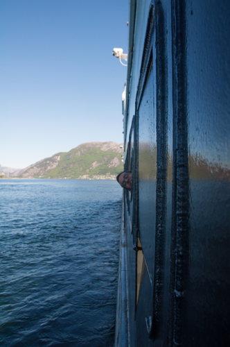En ferry