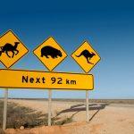 Road-trip Australie : Brisbane-Roma