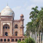 Tomber sous le charme de New Delhi