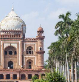 Visiter New Delhi