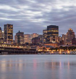 Séjourner à Montréal cet été