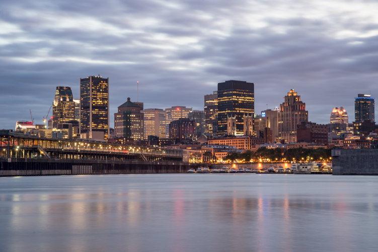 Visiter Montréal dès cet été !