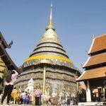 Aller découvrir la Thaîlande à Chiang May
